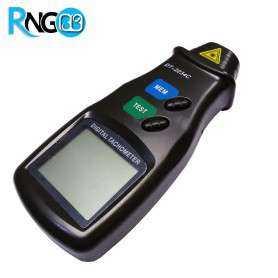 دورسنج - تاکومتر دیجیتال Digital Tachometer DM6234P+ Victor