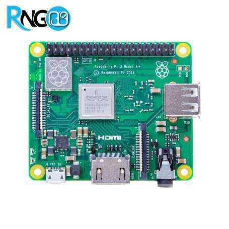 برد رزبری پای سه Raspberry Pi 3 مدل +B ساخت انگلستان