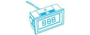 ماژولهای ولتاژ و تغذیه و مبدلهای DCوAC