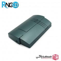 جعبه شبکه و کنترل تردد مدل MBR06 سایز 124x75x22mm