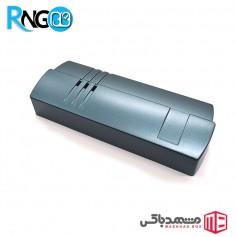 جعبه شبکه و کنترل تردد مدل MBR07 سایز 151x46x22mm