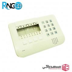 جعبه شبکه و کنترل تردد مدل MBR66 سایز 172x113x27mm