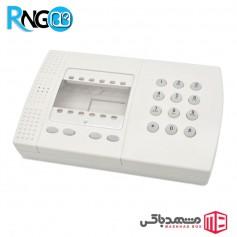 جعبه شبکه و کنترل تردد مدل MBR68 سایز 105x100x35mm