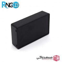 جعبه رومیزی بدون پیچ MBS18 سایز 86x51x21.5mm