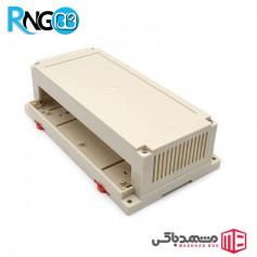 جعبه ریل صنعتی MBP25 سایز 200x110x60mm