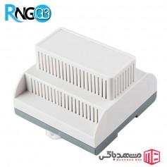 جعبه صنعتی 108x112x74.8mm مدل 80009