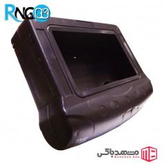 فریم پلاستیکی LCD هفت اینچ سایز 242x175x50mm