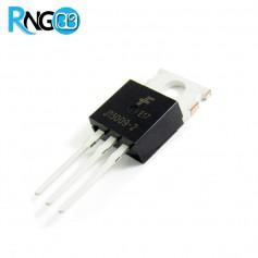 ترانزیستور منفی قدرت ST13009 اورجینال ST پکیج TO-220