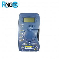 مولتی متر دیجیتال جیبی MASTECH M300