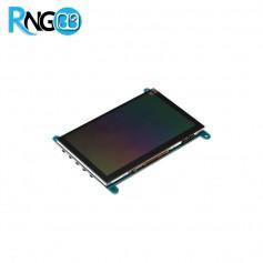 نمایشگر 5 اینچ همراه با تاچ خازنی دارای ورودی HDMI اورجینال