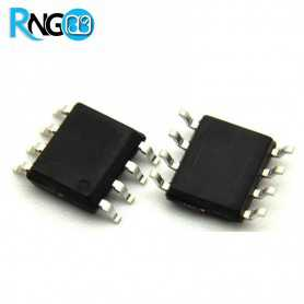 رگولاتور / ولتاژ مرجع TL431 پکیج SOP8