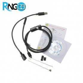 دوربین 8mm آندوسکوپی با خروجی OTG/USB سازگار با ویندوز/اندروید