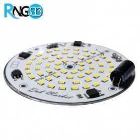 ال ای دی LED DOB 220V 50W گرد نور آفتابی