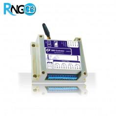 دستگاه کاربردی صنعتی SMS کنترلر 4 کانال