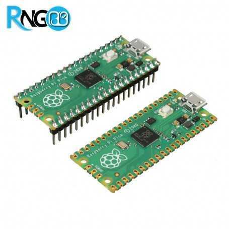 برد رزبری پای پیکو Raspberry Pi Pico