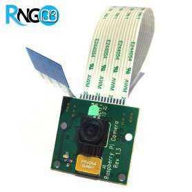 دوربین 5 مگاپیکسلی Raspberry-PI