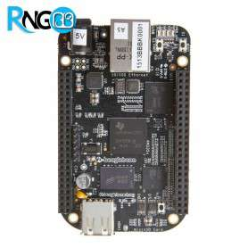 Beaglebone Black BB-Black TI Cortex-A8 نسخه جدید Rev.C