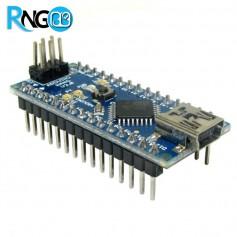 برد آردوینو نانو Arduino Nano R3 به همراه کابل