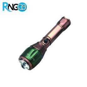 چراغ قوه فلزی ضدآب Digital Light FA-8099