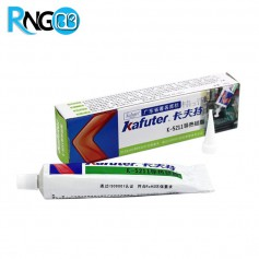 خمیر سیلیکون 100 گرمی مارک Kafuter مدل K-5211
