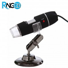 میکروسکوپ دیجیتال 1000X USB Digital Microscope مرغوب مارک HLOT
