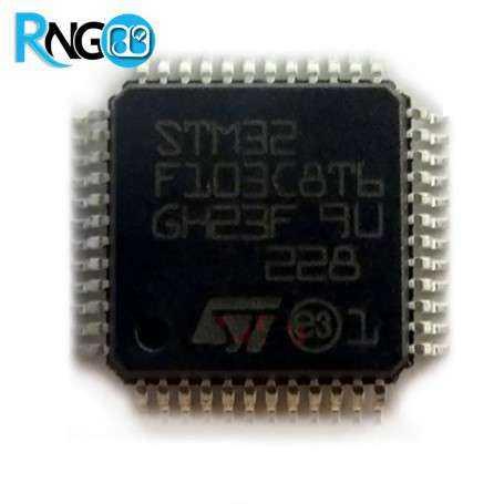 میکروکنترلر STM32F103C8T6
