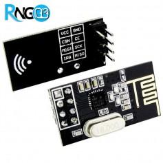 ماژول +Wireless NRF24L01 تایوانی