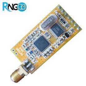 ماژول فرستنده و گیرنده بی سیم سریال (RF7020(ADF7020