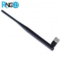 آنتن GSM بلند تاشو 18 سانتی