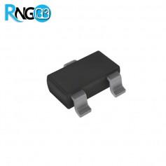 ترانزیستور منفی 2N3904 SMD (بسته 10 تایی)