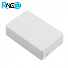 جعبه رومیزی بدون پیچ 71x46x18.5mm مدل 60016
