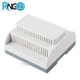 جعبه صنعتی 108x112x61.8mm مدل 80011