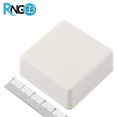 جعبه رومیزی ساده 51x51x20mm مدل 60029
