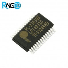 PL2303HXD USB to Serial