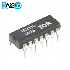 تراشه IR2110 درایور MOSFET و IGBT