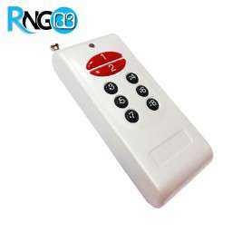 ریموت 8 کانال 315MHz سفید رنگ