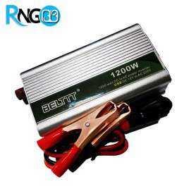 اینورتر (مبدل 12VDC به 220VAC) سوئیچینگ 12V 1200W