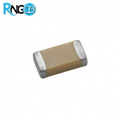 خازن 100nF SMD 1206 یا 104