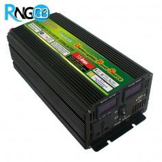 اینورتر (مبدل 12VDC به 220VAC) سوئیچینگ 12V 1500W