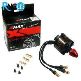 موتور براشلس EMAX MT2213 ویژه رباتهای پرنده