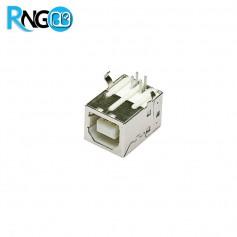 كانكتور USB-B مادگي (پرینتری)