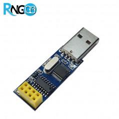 برد راه انداز USB ماژول های +NRF24L01