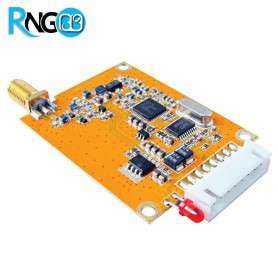 ماژول فرستنده و گیرنده بی سیم سریال (DRF7020(ADF7020-27 V1.1