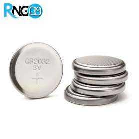 باتری سکه ای 3 ولت CR2032