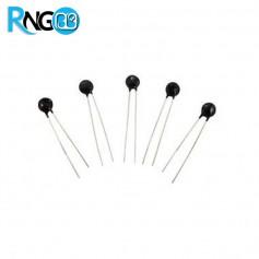 مقاومت حرارتی منفی NTC (بسته 10 تایی)