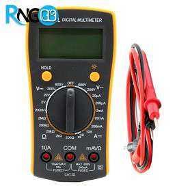 مولتی متر دیجیتال BEST-VC830L