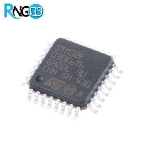 میکروکنترلر STM32F030K6T6