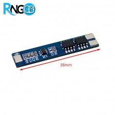 شارژر و محافظ Overcharge و Discharge باتری های لیتیومی 5 آمپر