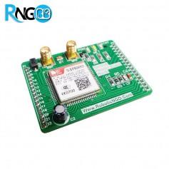 برد راه انداز GSM/GPRS/GPS/Bluetooth SIM808