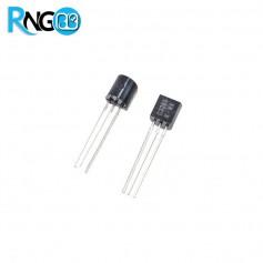 ترانزیستور منفی C3355